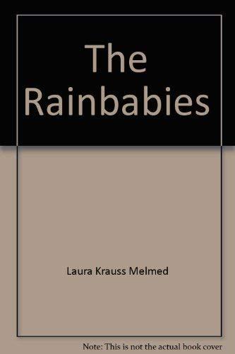 9780590478809: The Rainbabies