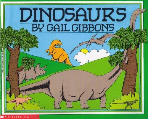 9780590478823: Dinosaurs