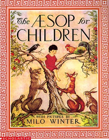 9780590479776: The Aesop for Children