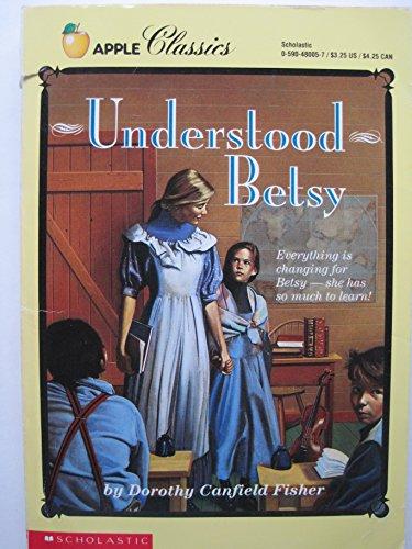 9780590480055: Understood Betsy