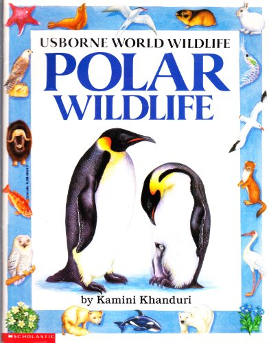 9780590480482: Polar Wildlife Edition: reprint