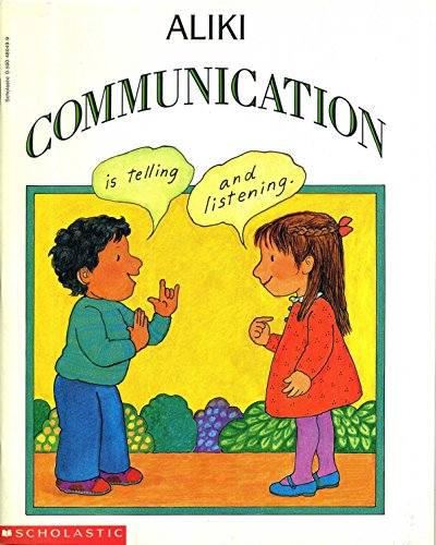 9780590480499: Communication
