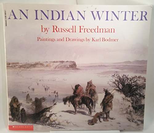 9780590480703: An Indian Winter