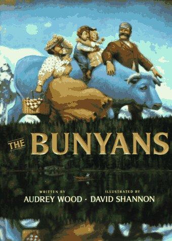 9780590480895: The Bunyans