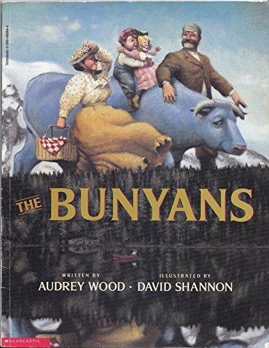 9780590480949: The Bunyans