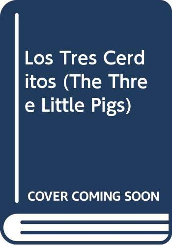 Los Tres Cerditos (The Three Little Pigs): Gavin Bishop