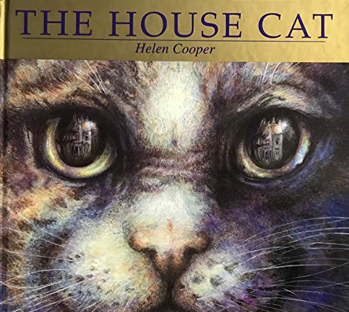 The House Cat: Helen Cooper