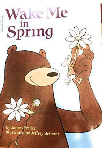 9780590481892: Wake Me in Spring