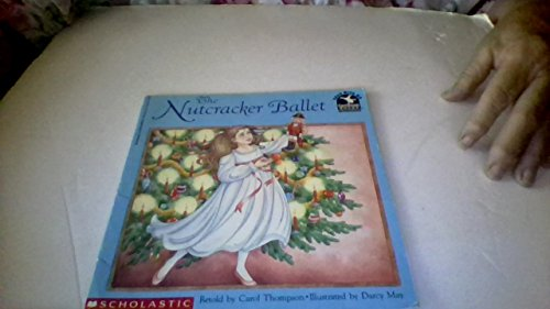 9780590481977: The Nutcracker Ballet (Read With Me)