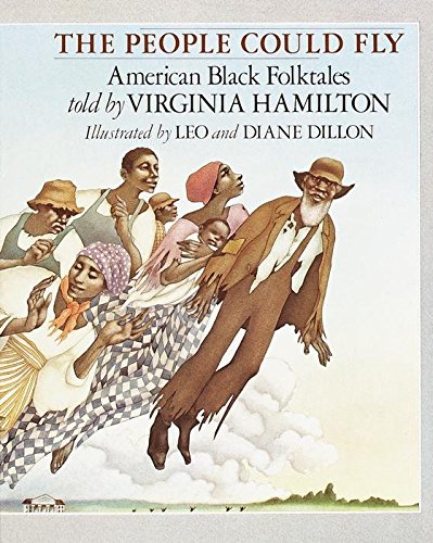 9780590482110: The People Could Fly: American Black Folktales