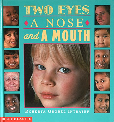 9780590482479: Two Eyes, a Nose, and a Mouth