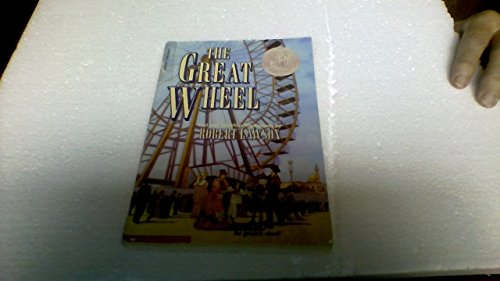 9780590482844: The Great Wheel