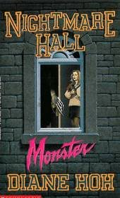 Monster (Nightmare Hall): Hoh, Diane