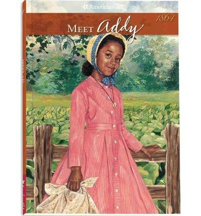 Meet Addy: An American Girl: Connie Porter