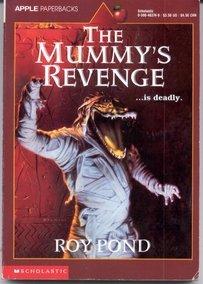 9780590483742: The Mummy's Revenge