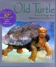 9780590483889: Old Turtle