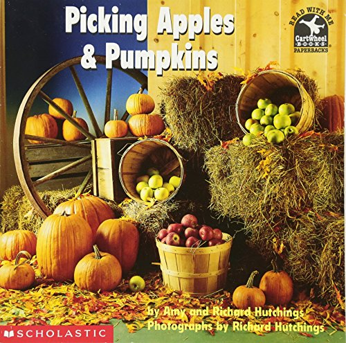 9780590484565: Picking Apples and Pumpkins
