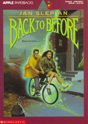 9780590484596: Back to Before