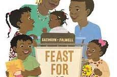 9780590484664: Feast for Ten