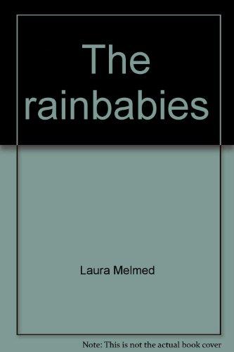 9780590484855: The rainbabies