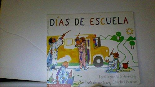 Dias De Escuela
