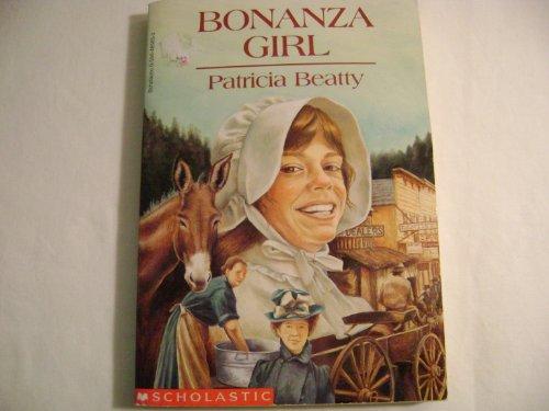 9780590485654: Bonanza Girl