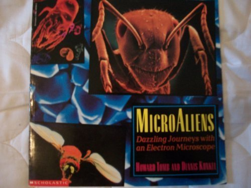 Microaliens (0590485962) by Tomb, Howard