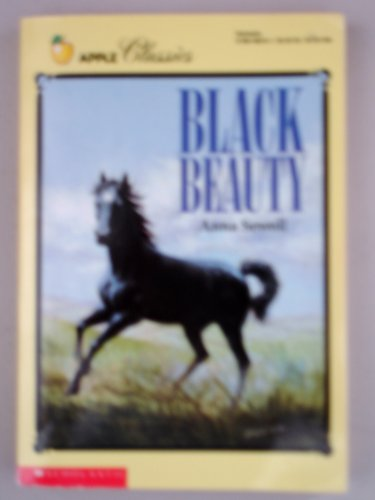 9780590486101: Black Beauty (Apple Classics)