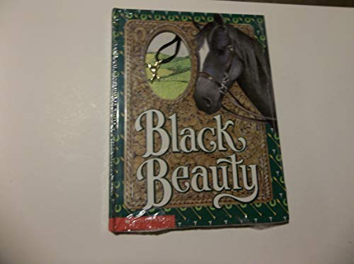 9780590486187: Black Beauty/Book and Necklace