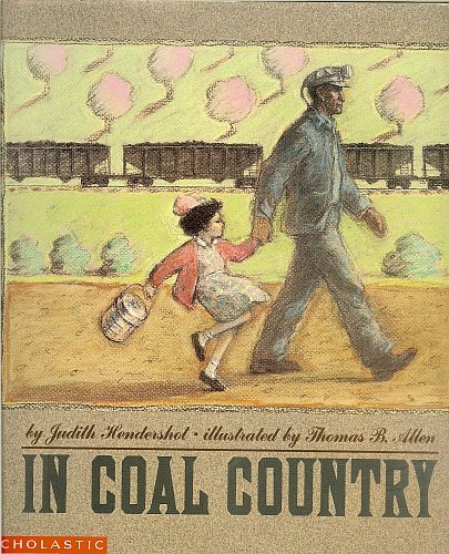9780590486538: In Coal Country