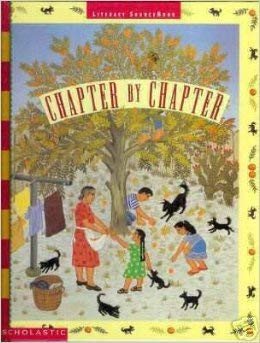 Chapter by Chapter Literary Sourcebook: -