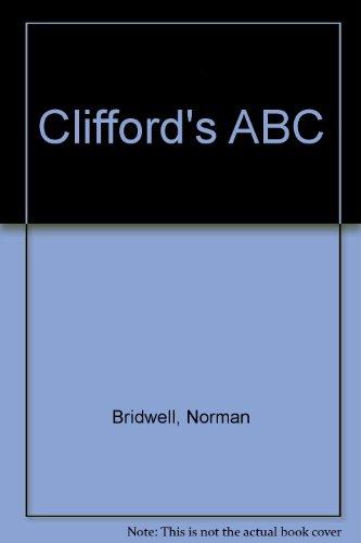 9780590486941: Clifford's ABC