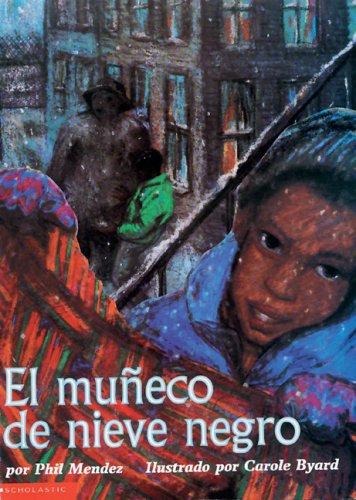 El Muñeco de Nieve Negro: Mendez, Phil