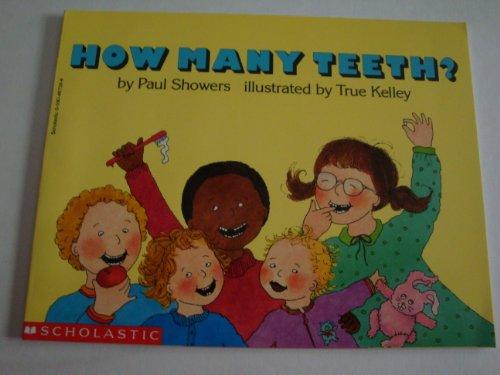 9780590487382: How Many Teeth?