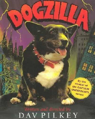 9780590487436: Title: Dogzilla
