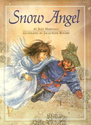 Snow Angel: Marzollo, Jean