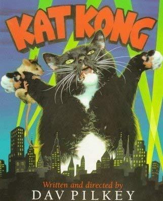 Kat Kong: Pilkey, Dav