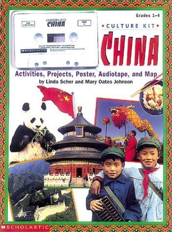 9780590488037: Culture Kit: China (Grades 1-4)