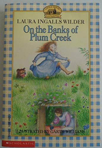 9780590488150: On the Banks of Plum Creek