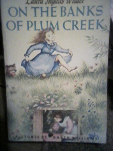 9780590488150: On the Banks of Plum Creek