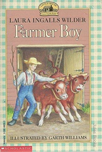 9780590488167: Title: Farmer Boy
