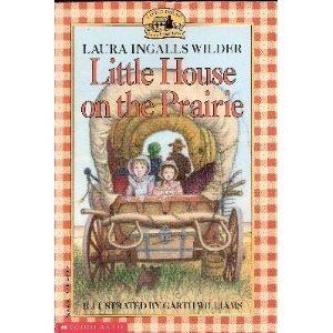LITTLE HOUSE ON THE PRAIRIE (LITTLE HOUSE,: LAURA INGALLS WILDER