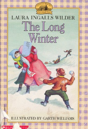 9780590488198: The Long Winter (Little House)