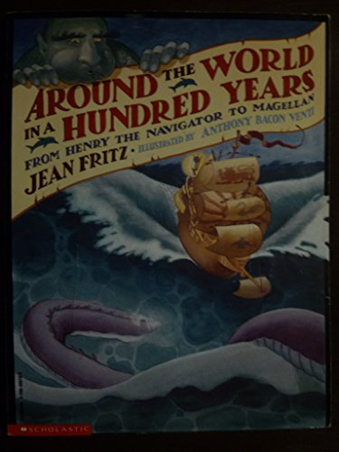 9780590489102: Around the World In a Hundred Years