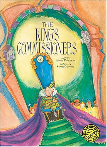 9780590489898: Math by All Means, Place Value, Grade 2: The King's Commissioners (Brainy Day Books)
