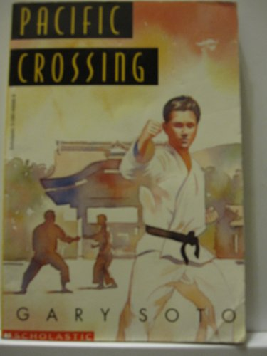 9780590489966: Pacific Crossing