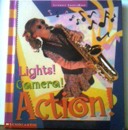 9780590491006: Lights! Camera! Action!