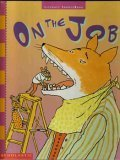 9780590491037: On the Job: Literacy Sourcebook