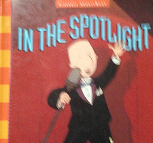 9780590491136: Scholastic, Literacy Source Book 5th Grade 5.4 In The Spotlight, 1996 ISBN: 059049113x