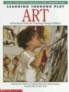 LEARNING THRPUGH PLAY - ART: Hereford & Schall